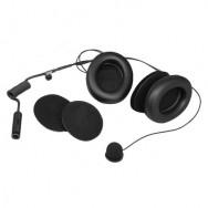 Słuchawki Stilo WRC do kasków zamkniętych (nauszniki)
