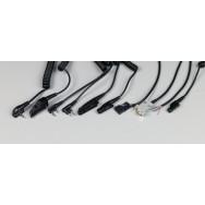 Stilo Radio Wiring Connection Cable for Motorola GP 320 YD0206