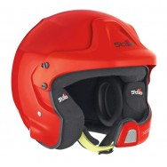 Stilo WRC DES Offshore Helmet  (without HANS)