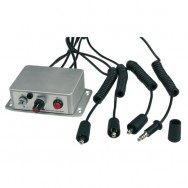 Waterproof Offshore intercom